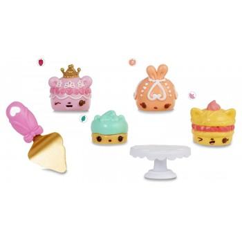 Num Noms - Princess Cakes - Zestaw z błyszczykiem 4.2 548195