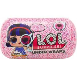 LOL Surprise! Eye Spy Under Wraps - Laleczka niespodzianka w kapsule - 552048