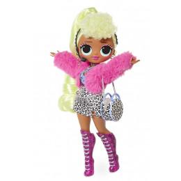 LOL Surprise! - Duża lalka O.M.G.  - 560562 Lady Diva