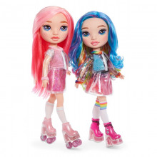 Poopsie Rainbow Surprise – Lalka do stylizacji Rainbow Dream albo Pixie Rose – 561095