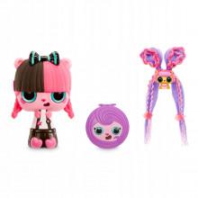 Pop Pop Hair Surprise – Small Dolls 3w1 Rock - 5626657 562672