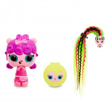 Pop Pop Hair Surprise – Small Dolls 3w1 Fancy - 5626657 562672