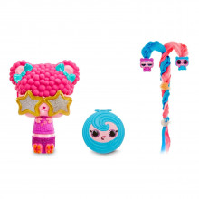 Pop Pop Hair Surprise – Small Dolls 3w1 Funky - 5626657 562672