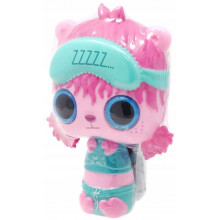 Pop Pop Hair Surprise – Small Dolls 3w1 Yawn - 5626657 562672