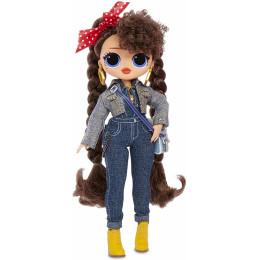 LOL Surprise! - Duża lalka O.M.G. 2. seria - 565116 Busy B.B.