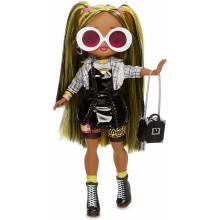 LOL Surprise! - Duża lalka O.M.G. 2. seria - 565123 Alt Grrrl