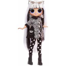 LOL Surprise! - Duża lalka OMG - Lights Groovy Babe 565154