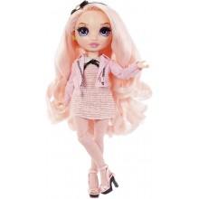 Rainbow High – Lalka Bella Parker + ubranka 570738