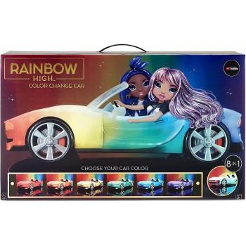 Rainbow High – Samochód zmieniający kolor 8w1 574316