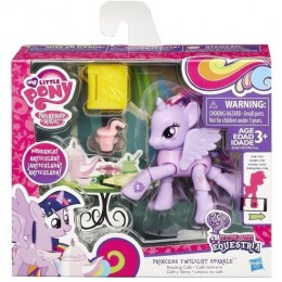 My Little Pony B5681 Princess Twilight Sparkle do Pozowania