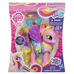 MY LITTLE PONY MODNY KUCYK PRINCESS CADANCE B0361