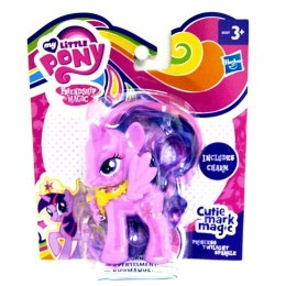 MY LITTLE PONY KUCYK PODSTAWOWY Princess Twilight Sparkle B0387