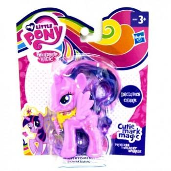 MY LITTLE PONY KUCYK PODSTAWOWY Princess Twilight Sparkle B0387