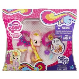 MY LITTLE PONY SKRZYDLATE KUCYKI HONEY RAYS B0672