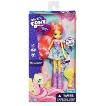 My Little Pony A4099 Equestria Girls Fluttershy