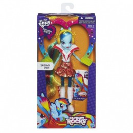 My Little Pony A6775 Equestria Girls Rainbow Rocks Rainbow Dash