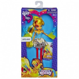 My Little Pony A7530 Equestria Girls Rainbow Rocks AppleJack