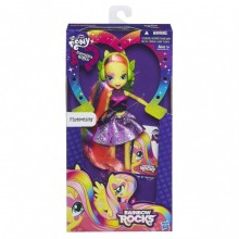My Little Pony A8629 Equestria Girls Rainbow Rocks Fluttershy