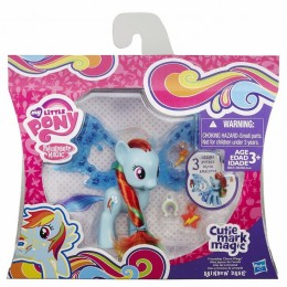 MY LITTLE PONY SKRZYDLATE KUCYKI Rainbow Dash B0671