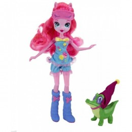 My Little Pony - Equestria Girls Pinkie Pie i Gummy Snap  B1071