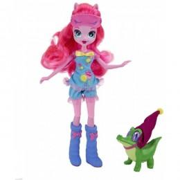 My Little Pony - Equestria Girls Pinkie Pie i Gummy Snap  B1071