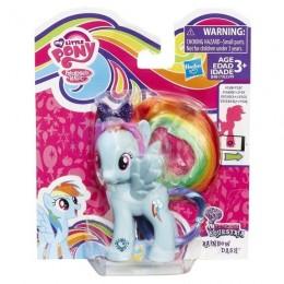 MY LITTLE PONY Kucyk Podstawowy - Rainbow Dash B4817