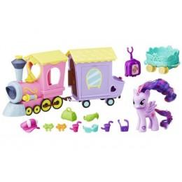 My Little Pony B5363 Pociąg Przyjaźni Księżniczki Twilight Sparkle