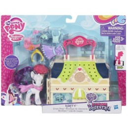My Little Pony B5390 Butik Rarity