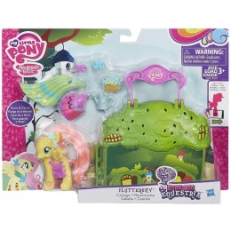 My Little Pony B5391 Chatka Fluttershy