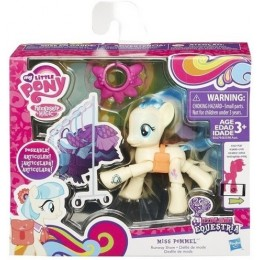 My Little Pony B5679 Miss Pommel Do Pozowania