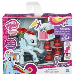 My Little Pony B5680 Rainbow Dash Do Pozowania