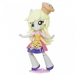 My Little Pony Equestria Girls - laleczka Derpy - Muffins C2185 C0839