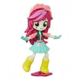 My Little Pony Equestria Girls - laleczka Roseluck C2182 C0839