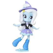 My Little Pony Equestria Girls - laleczka Trixie Lulamoon C2184 C0839