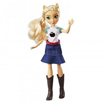 My Little Pony: Equestria Girls - Lalka Applejack - E0665