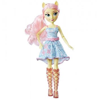 My Little Pony: Equestria Girls - Lalka Fluttershy - E0666