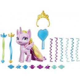 My Little Pony – Księżniczka Cadance z magicznymi włosami F1287
