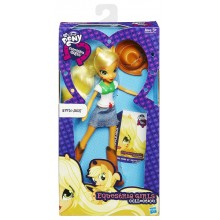 My Little Pony A9260 Equestria Girls - High School - Apple Jack