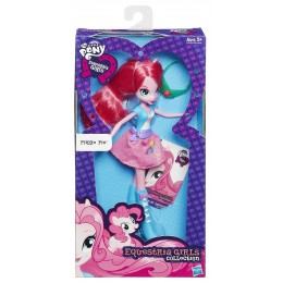My Little Pony A9256 Equestria Girls - High School - Pinkie Pie
