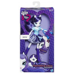 My Little Pony A9257 Equestria Girls - High School - Rarity