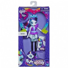 My Little Pony A6774 Equestria Girls - Rainbow Rocks - Rarity