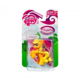 My Little Pony 26170 Mini Kucyk Applejack