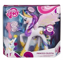 My Little Pony A0633 Księżniczka Celestia