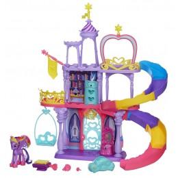 My Little Pony A8213 Pop - Tęczowe Królestwo Twilight Sparkle