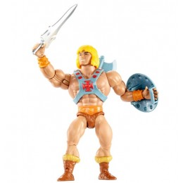 Masters of The Universe – Figurka He-Man – GNN84 GNN85
