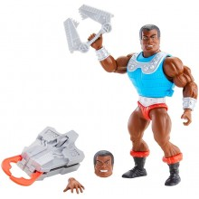 Masters of The Universe – Figurka Clamp Champ GVL79