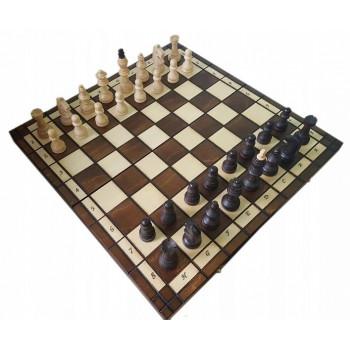 Magiera – Duże szachy turniejowe – 30049