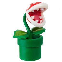 Super Mario – Figurka Piranha Plant 6cm – 40125