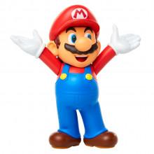 Super Mario – Figurka Mario 6 cm – 40128