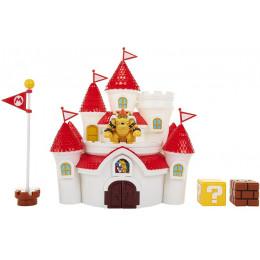 Super Mario – Mashroom Kingdom – Zamek księżniczki Peach – 58541